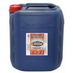 Shampoo Collie Anti-Pulgas 20 Litros