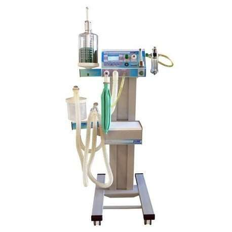 Aparelho de Anestesia Veterinário Vet Plus