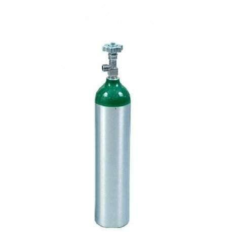 Cilindro para Oxigênio de Aluminio 5 Litros