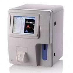 Aparelho para exame Hematológico Veterinário automático - 23 par