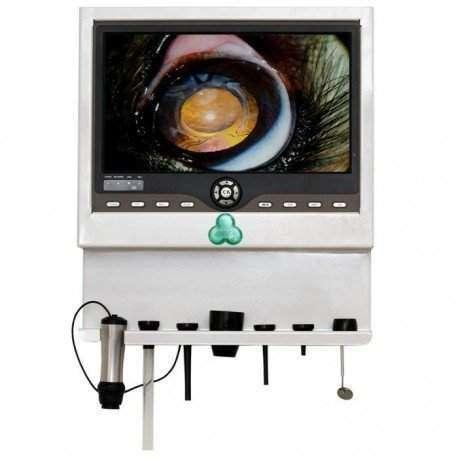 Equipamento Video Diagnóstico Bioimagem