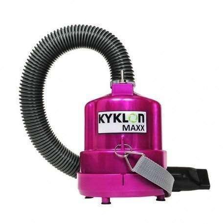 Soprador Kyklon Maxx Pink 220V 1400Watts