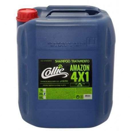 Shampoo Collie Amazon 20 Litros