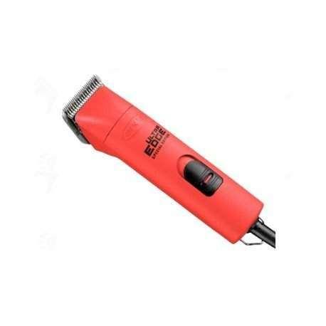 Maquina de Tosa Andis AGC2 Vel 110v Vermelha
