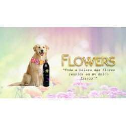 Colonia Vanity Flowers 500ml