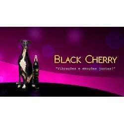 Colonia Vanity Black Cherry 500ml