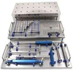 Caixa Ortopédica Veterinária 2.7/3.5mm