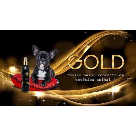Colonia Vanity Gold 50ml