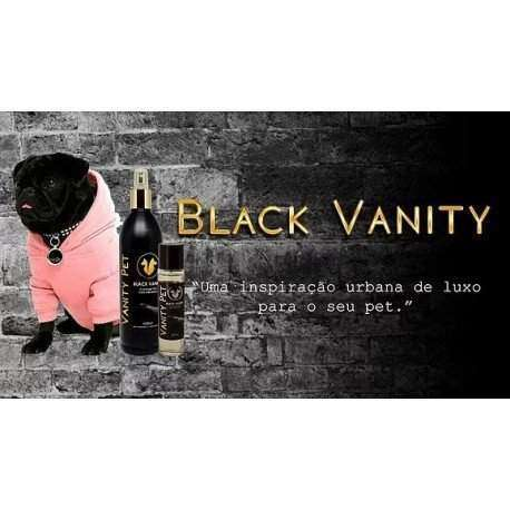 Colonia Vanity Black 50ml