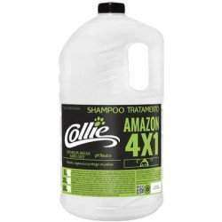 Shampoo Collie Amazon 5 Litros