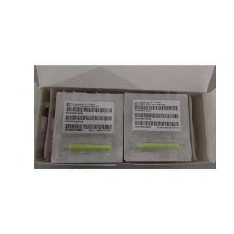 Microchip P/ Animais em Blister Pack Caixa Com 100 Unidades